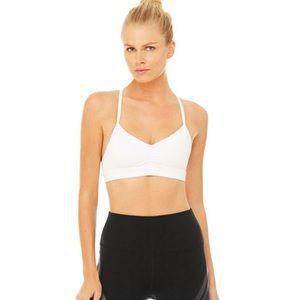Alo Yoga sunny strappy bra🐰